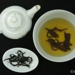 Tea review:Premium Taiwan Sun Moon Lake Black Tea from Nuvola Tea
