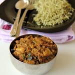 Featured Guest Post: Zucchini Poriyal