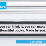 Create your own Photo Book with Blurb