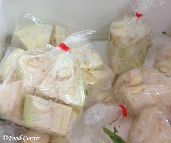 Polos-Baby Jack fruit-Tekka Wet Market-Little India,Singapore