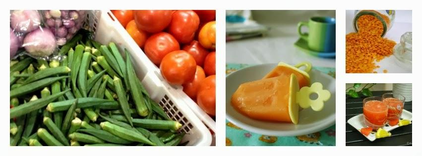 Food-Corner-Facebook Page Banner