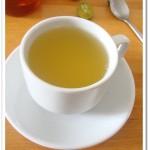 Honey Lime Tea