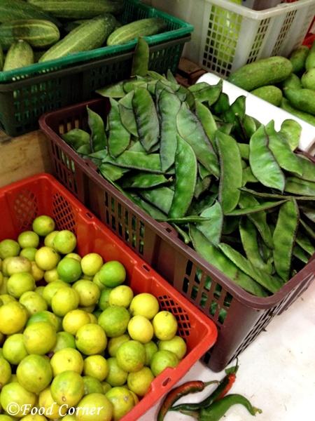 Tekka Wet Market-Little India,Singapore