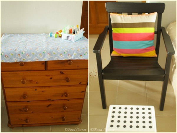 Baby Boy Nursary Room