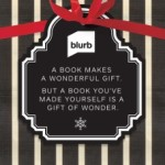 Blurb Holiday Gift Guide and save 20%