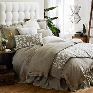 Lili Alessandra bedding