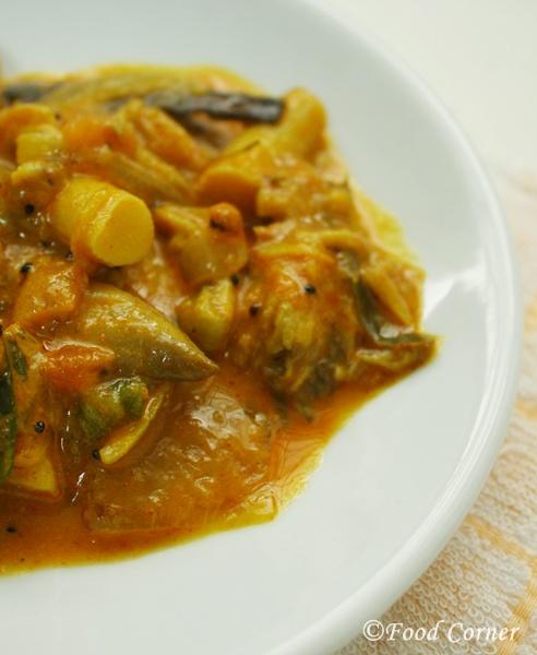 Sri Lankan curry recipes
