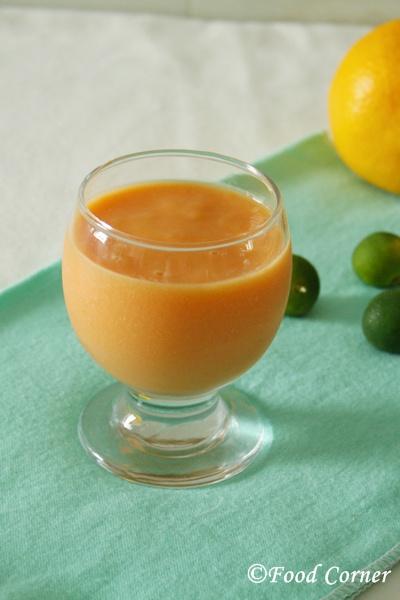 Papaya Benefits and Papaya Milkshake Recipe