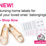 New Senior Labels from Mabel's Labels