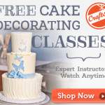 Craftsy Online Classes for Everyone