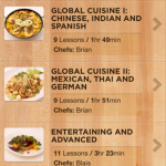 Top Chef University To-Go