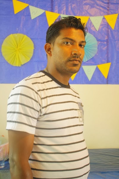 Holiday in Sri Lanka