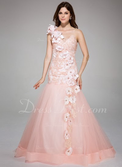 Wedding Dresses from DressFirst.com