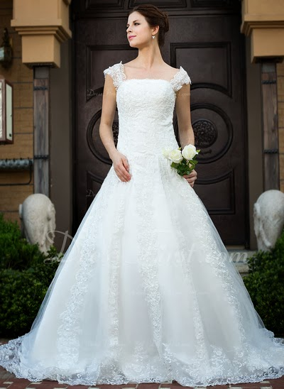 Wedding Dresses from DressFirst.com