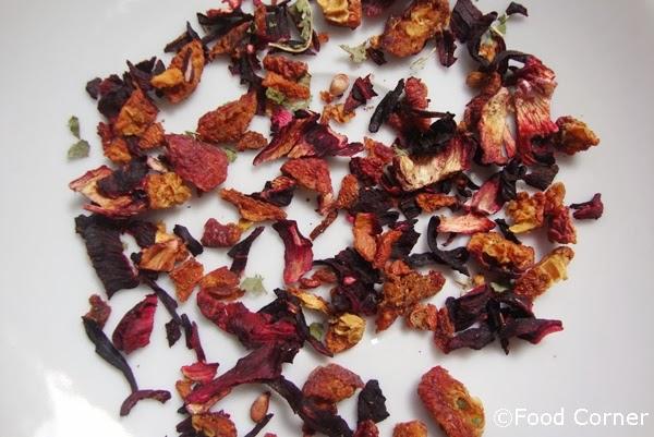 Apple Awakening Fruit Tea from Teavivre