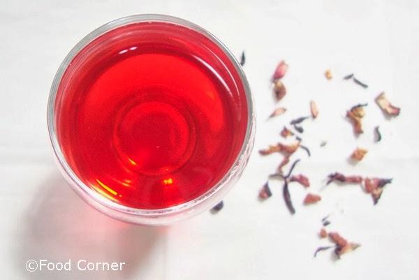 Apple Awakening Fruit Tea