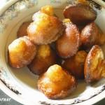 Konda Kavum recipe from Aunty Gunawathie