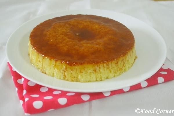 Caramel pudding sri lankan style food corner caramel pudding sri lankan style forumfinder Choice Image