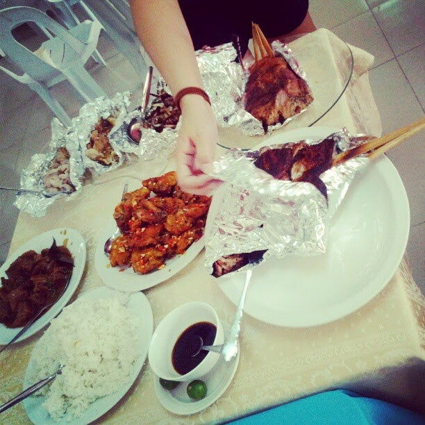 Top Food to Experience in Davao  in the Philippines