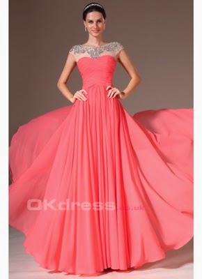 OKdress-A Place for Special Occasion Dresses
