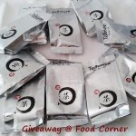 Winners of the Teavivre Giveaway