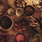 Kerala – 'Spice Garden' of India.