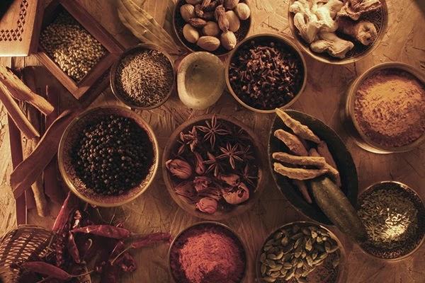 Kerala - 'Spice Garden' of India.