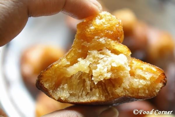 Konda Kavum-Sri Lankan oil cakes