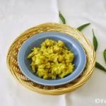 Sri Lankan Cauliflower Curry (Mild Spicy)