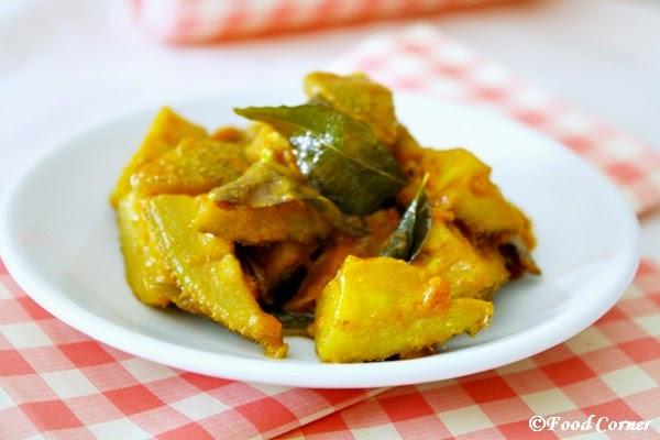 Thumba Kariwila Curry