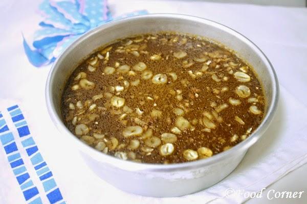Watalappan -A Sri Lankan Dessert