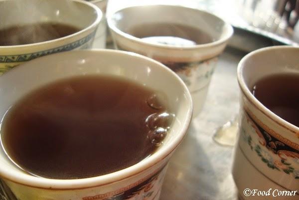 Sri Lankan Plain Tea