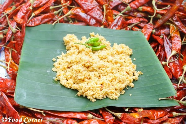 Sri Lankan recipes