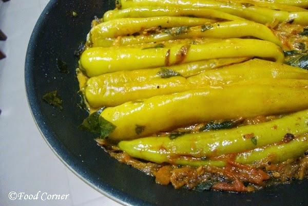 Sri Lankan Malu Miris Curry