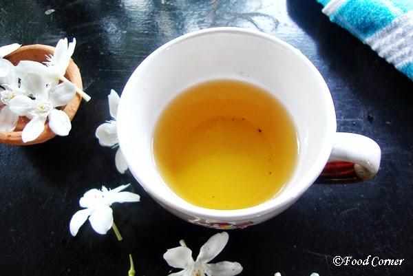 Teavivre Tea Review-Rose Dian Hong Black Tea