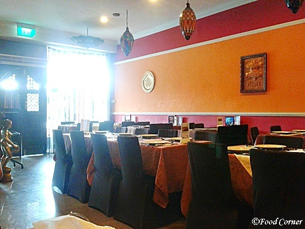 Delhi Restaurant-Little India