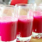 Detoxing with Beet Juice