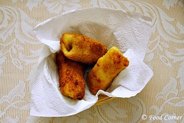Sri Lankan Chinese Rolls