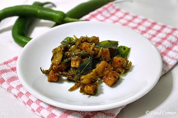 how to make sri lankan chinese chili paste
