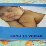 Blurb Photo Book Review and Photo Book of My Son's Journey to World