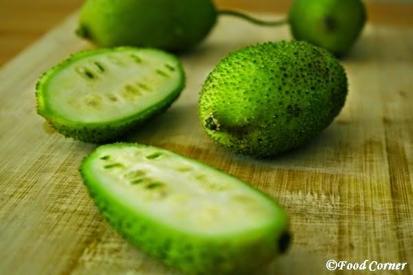 Thumba Kariwila-Spiny Gourd-Kantola