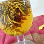 Osmanthus Dancing Blooming Tea from Teavivre