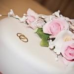 Elegant Wedding Cakes to inspire you