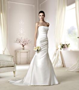 http://www.rosanovias.com/simple-trumpetmermaid-strapless-sleeveless-criss-cross-sweepbrush-train-satin-tulle-wedding-dresses-p-1109.html