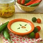 Kiri Hodi- Basic Sri Lankan Curry with Coconut Milk
