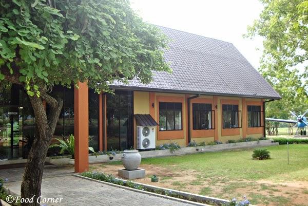 The Eagles' Cafe Weerawila-Sri Lanka