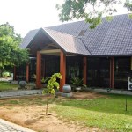 The Eagles' Cafe, Weerawila-Sri Lanka