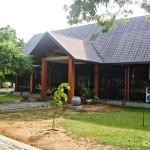 The Eagles' Cafe, Weerawila-Sri Lanka