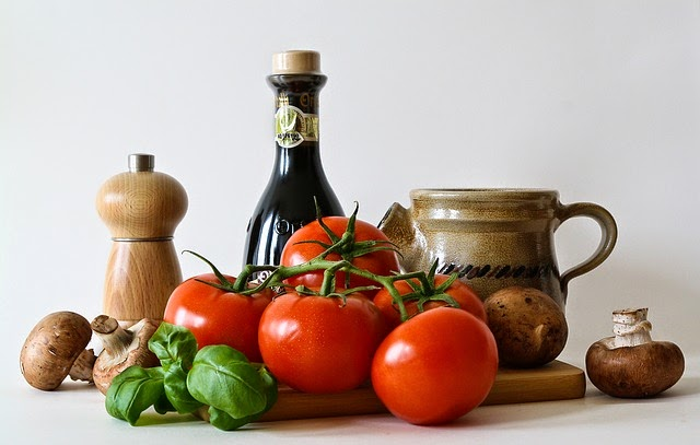 top green kitchen tips