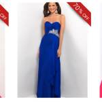 Find your Perfect Prom for the Next  Party